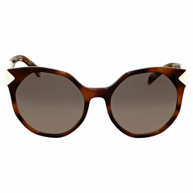 Prada 11TS USG3D0 55  Ladies  Sunglasses