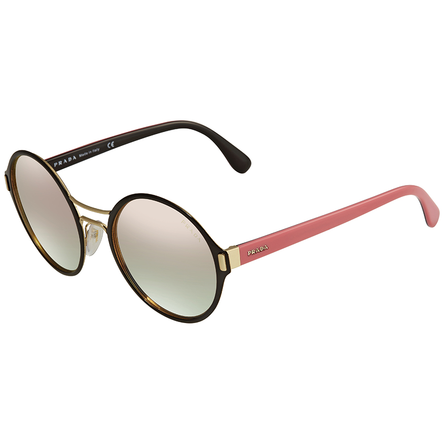 52d5290805 Prada 57TS-AAV5L2-54 Ladies Sunglasses