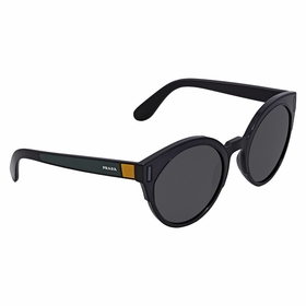 Prada PR 03US 07E5S0 53  Ladies  Sunglasses