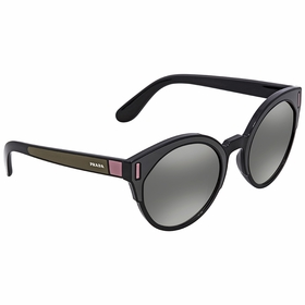 Prada PR 03US SVK5O0 53  Ladies  Sunglasses