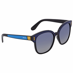 Prada PR 05US SUI3A0 53  Ladies  Sunglasses