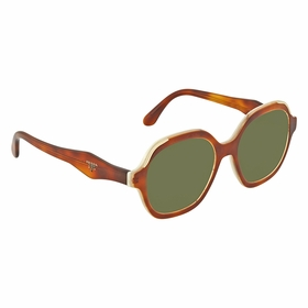 Prada PR 06US TH71I0 52  Ladies  Sunglasses