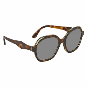 Prada PR 06USF TH89K1 54  Ladies  Sunglasses