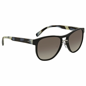 Prada PR 09US 1AB0A7 55  Ladies  Sunglasses