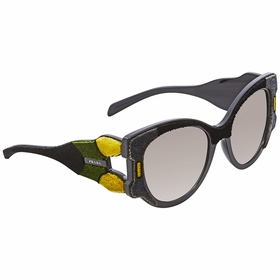 Prada PR 10US 32V0A7 54  Ladies  Sunglasses