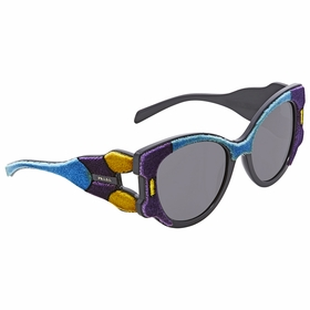Prada PR 10US N5B5S0 54  Ladies  Sunglasses