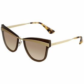 Prada PR 12US KJM3D0 65 Cinema   Sunglasses