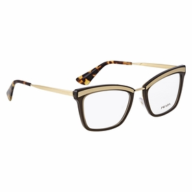 Prada PR-15UV-KJM1O1-50 CIN�MA Ladies  Eyeglasses