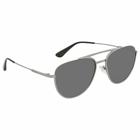 Prada PR 50US 5AV5S0 56  Mens  Sunglasses