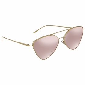Prada PR 51US ZVN095 62  Ladies  Sunglasses