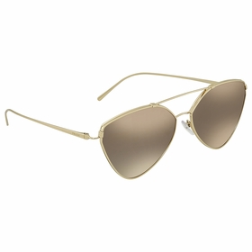 Prada PR 51US ZVN5O0 62  Ladies  Sunglasses