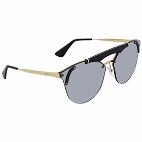 Prada PR 53US 1AB3C2 42  Ladies  Sunglasses