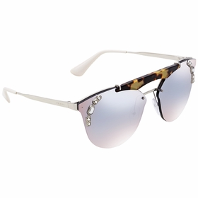 Prada PR 53US 23C5R0 42  Ladies  Sunglasses