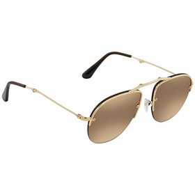Prada PR 54US ZVN1K2  Ladies  Sunglasses