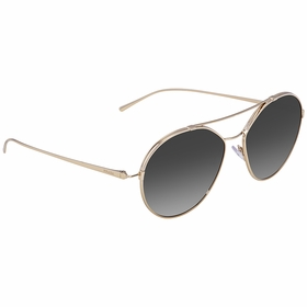 Prada PR 56US ZVN130  Ladies  Sunglasses