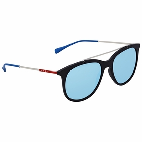 Prada PS 02TS DG05M2 54 Rossa   Sunglasses