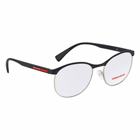 Prada PS-50IV-TFZ1O1-53  Mens  Eyeglasses