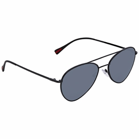 Prada PS 50SS 1BO5Z1 57    Sunglasses