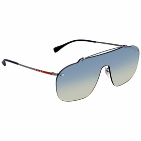 Prada PS 51TS 5AV131 37    Sunglasses