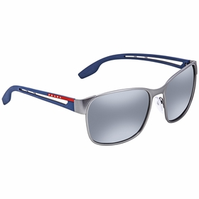Prada PS 52TS DG12F2 59    Sunglasses