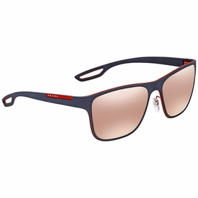 Prada PS 56QS VHL6Q2 56  Mens  Sunglasses