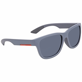Prada PS03QSF-UFK5Z1-59  Mens  Sunglasses