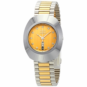 Rado R12305304 Original Ladies Quartz Watch