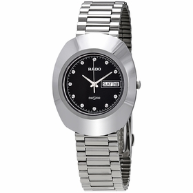 Rado R12391153 Diastar Mens Quartz Watch
