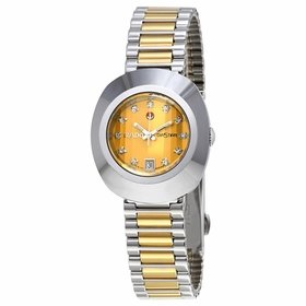 Rado R12403633 Original Diastar Mens Automatic Watch