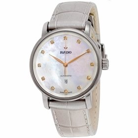 Rado R14026935 Diamaster Ladies Automatic Watch