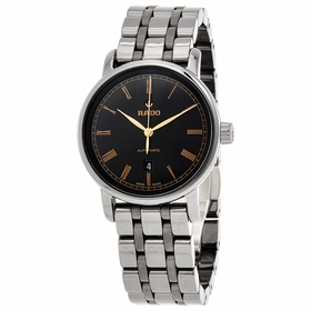 Rado R14043162 DiaMaster Ladies Automatic Watch