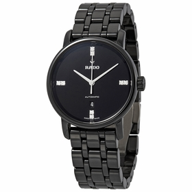 Rado R14043717 DiaMaster Ladies Automatic Watch