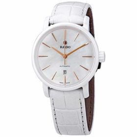 Rado R14044925 DiaMaster Ladies Automatic Watch