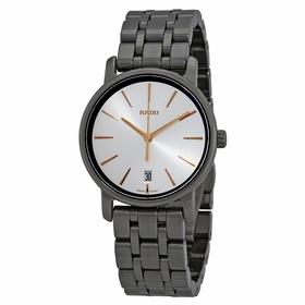 Rado R14064107 Diamaster Ladies Quartz Watch