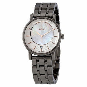 Rado R14064922 DiaMaster Ladies Quartz Watch
