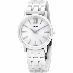 Rado R14065017 DiaMaster Roman Mini Ladies Quartz Watch