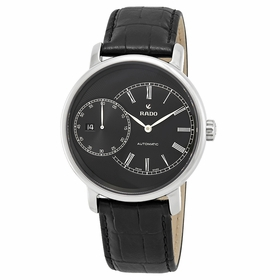 Rado R14129176 Diamaster Mens Automatic Watch