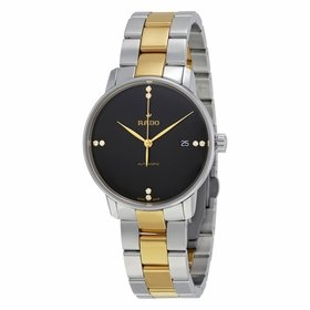 Rado R22860712 Coupole Mens Automatic Watch