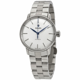 Rado R22862043 Coupole Classic S Ladies Automatic Watch