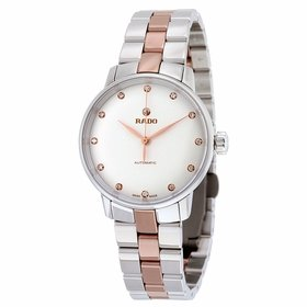 Rado R22862742 Coupole Classic Ladies Automatic Watch