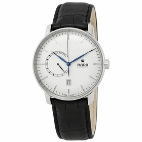 Rado R22878015 Coupole Classic XL Mens Automatic Watch