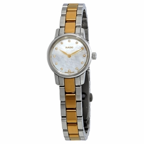 Rado R22890952 Coupole Classic Ladies Quartz Watch