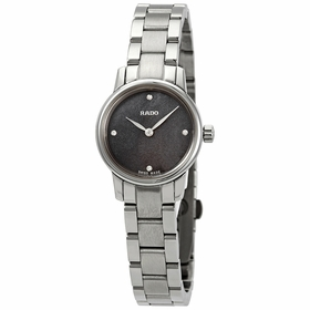 Rado R22890963 Coupole Classic Ladies Quartz Watch