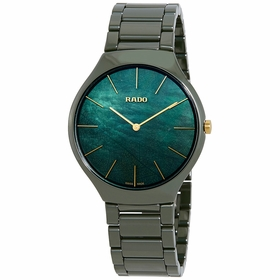 Rado R27006912 True Thinline Mens Quartz Watch