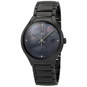 Rado R27056872 True Mens Automatic Watch