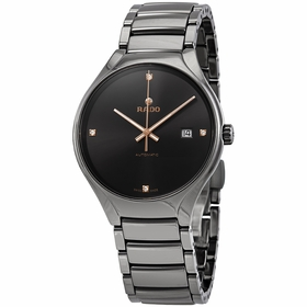Rado R27057712 True Mens Automatic Watch