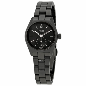 Rado R27084152 True Specchio Ladies Quartz Watch