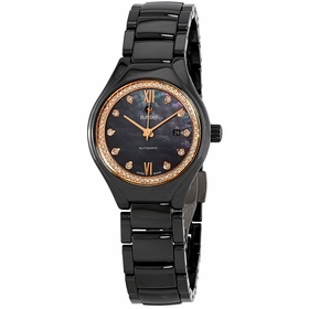 Rado R27242852 True Ladies Automatic Watch