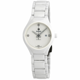Rado R27244712 True Ladies Automatic Watch