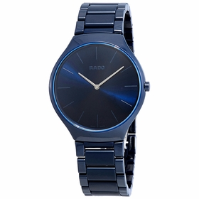 Rado R27261202 True Thinline Mens Quartz Watch
